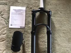 Nova Vidlica Sr Suntour Raidon 34 Lo-r - 27,5 / 140mm / Boost