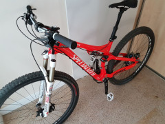 Specialized - Epic - S Works - Carbon