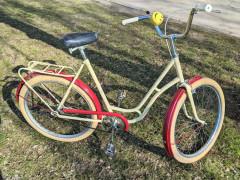 Bicykel Diamant Komplet Repasovaný