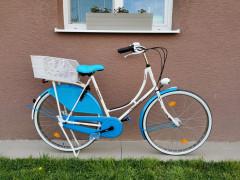 Pointer Glorie - Holandský Mestký Bicykel