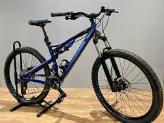 Predám Celoodpružený Bicykel Kellys Tyke 30