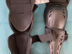 Ixs Hammer  Protection - Black