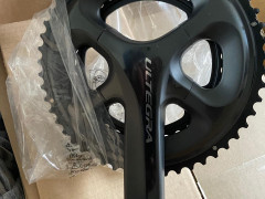 Shimano Ultegra Fc - 6800 , 11sp , 52-36 Md , 172,5mm.
