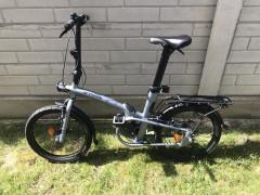 B'twin Tilt700 - The One Second Bike