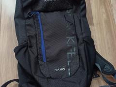 Regatta Ek019 Blackfll Iii Nano 12l