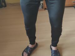 Cyklistické Nohavice Dlhé