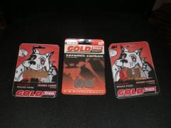 Gold Fren  Dosky
