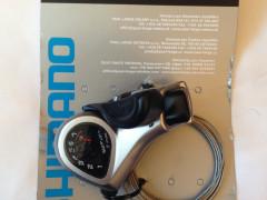 Shimano Sl-tx50r 7 Speed