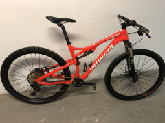 Specialized S-works Epic Kulhavy 2013