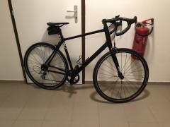 Predám Bicykel Triban 100