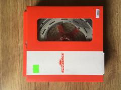 Kazeta Sunrace Csmx80ea5 11sp 11-50z Metallic