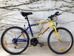 Predám Detský Bicykel Author Buffalo