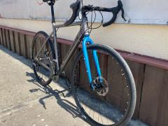 Gravel Bike Veľk L