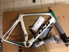 Fungl Nový Aero Fuji Caja Rural Team Edition 58cm