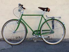 Mestsky Bicykel - Favo
