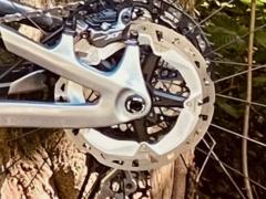 Predam Nove Shimano Brzdy Xt M8120 4-piston + Shimano Kotúč Brzdový Mt800 180mm Center Lock