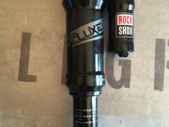 Rockshox Super Deluxe Rc3 260x65mm