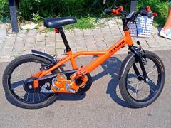 "Bicykel ""16"" Btwin"