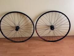 Roval 29wheels