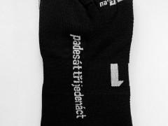 Ponožky Moose L/xl (42-45)