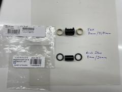 Oko Tlmica, Mounting Kit 8mm - Fox Aj Rock Shox