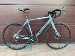 Cannondale Synapse Tiagra Disc
