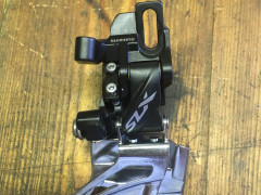 Shimano Slx M7000 Direct Mount Down Swing