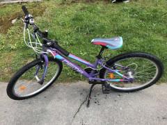 Horský Dievčenský Bicykel Dema Iseo 24