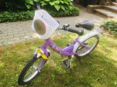 Dievčenský Bicykel Puky