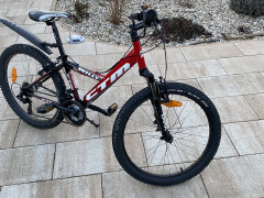 Bicykel Pre 7-11 Ročné Dieťa