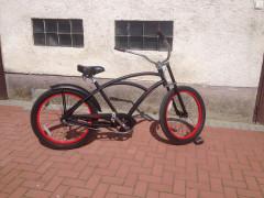 Phat Bikes Cruiser Jalopy