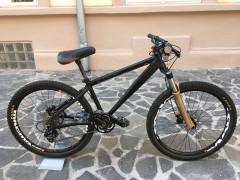 """Hardtail Agang Pm 14"""""""