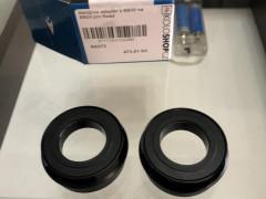 Stredové Zloženie Adaptér Bb30 Pressfit Pre Kľuky Shimano 24mm