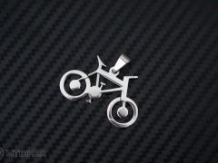 Prívesok Mtb Bike