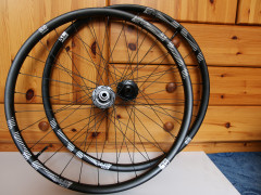 E*thirteen E13 Trsr Sl Carbon 27.5 650b - Xd - Boost