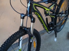 Specialized Camber 29 Vel.l 2015