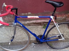 Colnago Cestný Bicykel
