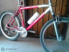 Cross-mtb Bike Vector Thunder-shimano