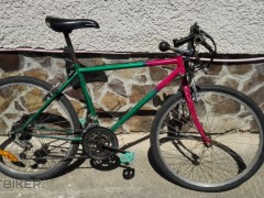 "Horsky Bicykel 26"""