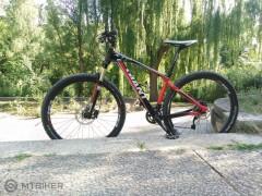 (výmena) Giant Xtc Composite 3 Carbon 29er 2014 (model 2013)