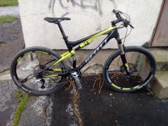 Scott Spark 30  Carbon  11,2kg
