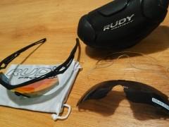 Rudy Project Tralyx - čierne