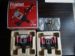 Crank Brothers Mallet 3