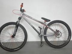 Predám Ns Bikes Metropolis
