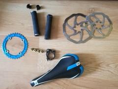 Komponenty Na Bike