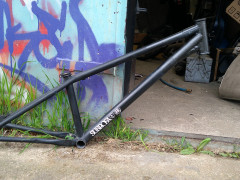 Dirt Street Devilwork Nyx