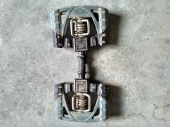 Pedále Crank Brothers Mallet 1