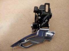 Prešmyk Shimano Slx 2/3x10 Direct Mount