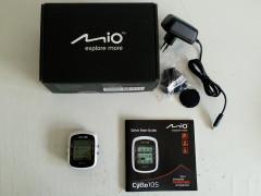 Cyklocomputer Mio Cyclo 105