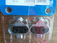 Shimano Sm-sh56 Kufre Mtb
